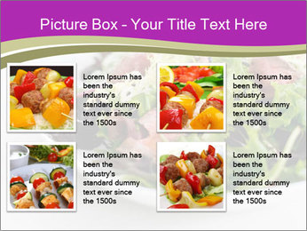 0000083284 PowerPoint Template - Slide 14