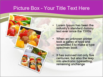 0000083284 PowerPoint Template - Slide 17