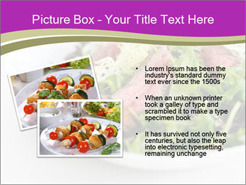 0000083284 PowerPoint Templates - Slide 20