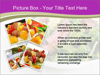 0000083284 PowerPoint Template - Slide 23