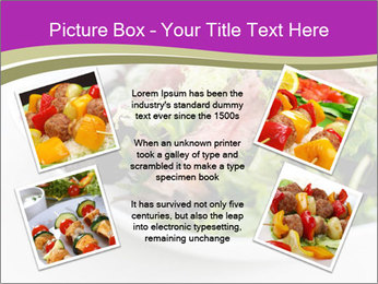 0000083284 PowerPoint Template - Slide 24