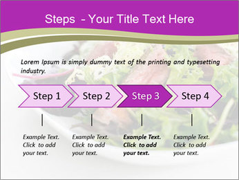 0000083284 PowerPoint Template - Slide 4