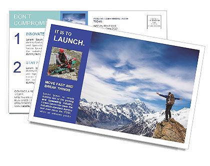 0000083285 Postcard Template