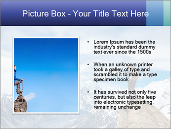 0000083285 PowerPoint Template - Slide 13