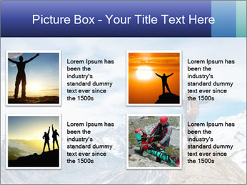 0000083285 PowerPoint Templates - Slide 14