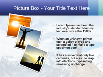 0000083285 PowerPoint Templates - Slide 17