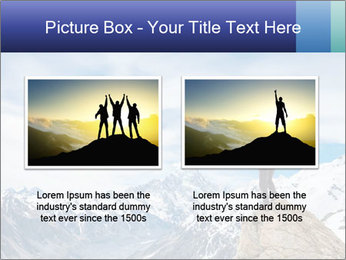 0000083285 PowerPoint Templates - Slide 18