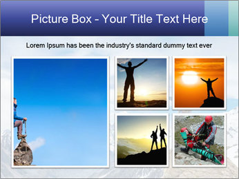 0000083285 PowerPoint Templates - Slide 19