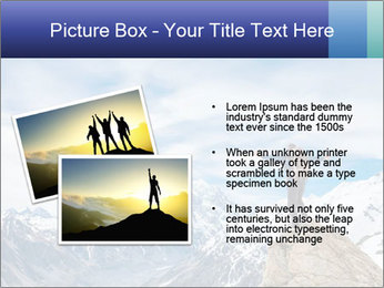 0000083285 PowerPoint Template - Slide 20
