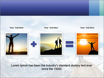 0000083285 PowerPoint Template - Slide 22