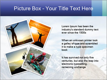 0000083285 PowerPoint Templates - Slide 23