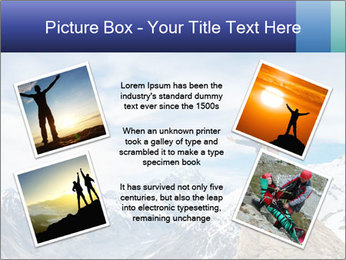 0000083285 PowerPoint Templates - Slide 24