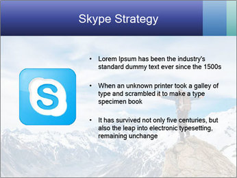 0000083285 PowerPoint Template - Slide 8