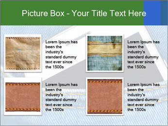 0000083286 PowerPoint Template - Slide 14