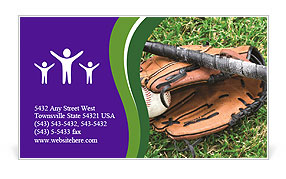 0000083287 Business Card Template