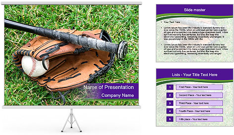 0000083287 PowerPoint Template