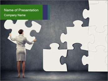 0000083288 PowerPoint Templates - Slide 1