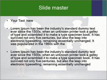 0000083288 PowerPoint Template - Slide 2