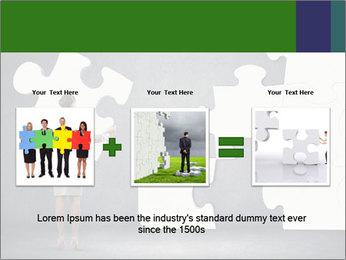 0000083288 PowerPoint Templates - Slide 22
