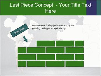 0000083288 PowerPoint Templates - Slide 46