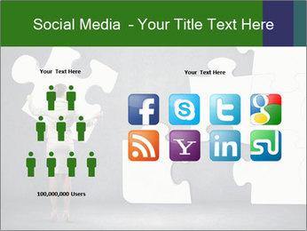 0000083288 PowerPoint Templates - Slide 5