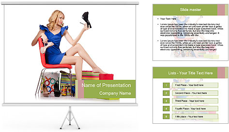 0000083289 PowerPoint Template