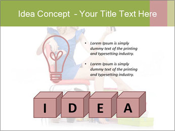 0000083289 PowerPoint Template - Slide 80