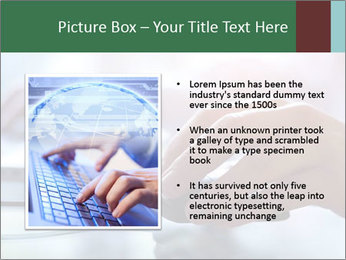 0000083290 PowerPoint Templates - Slide 13
