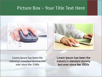 0000083290 PowerPoint Templates - Slide 18
