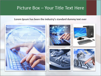 0000083290 PowerPoint Templates - Slide 19