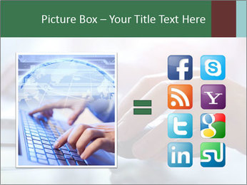 0000083290 PowerPoint Templates - Slide 21