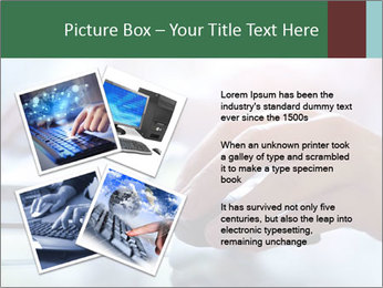 0000083290 PowerPoint Templates - Slide 23
