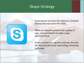 0000083290 PowerPoint Templates - Slide 8