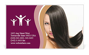 0000083291 Business Card Template