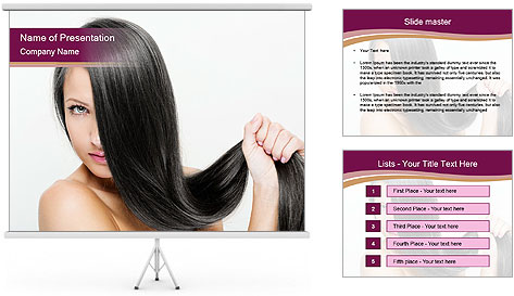 0000083291 PowerPoint Template