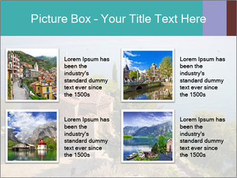 0000083292 PowerPoint Templates - Slide 14