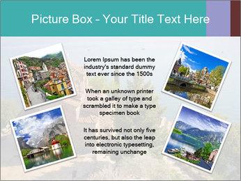 0000083292 PowerPoint Templates - Slide 24