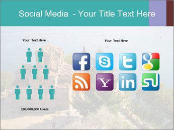 0000083292 PowerPoint Templates - Slide 5