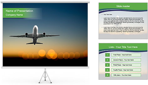 0000083293 PowerPoint Template