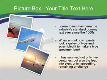 0000083293 PowerPoint Templates - Slide 17