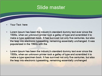 0000083293 PowerPoint Templates - Slide 2