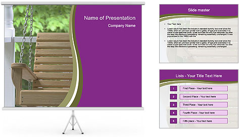 0000083294 PowerPoint Template