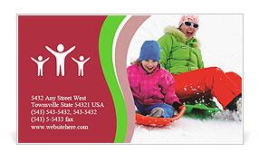 0000083295 Business Card Templates