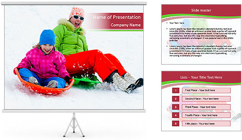0000083295 PowerPoint Template