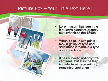 0000083295 PowerPoint Template - Slide 17