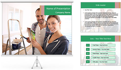 0000083296 PowerPoint Template