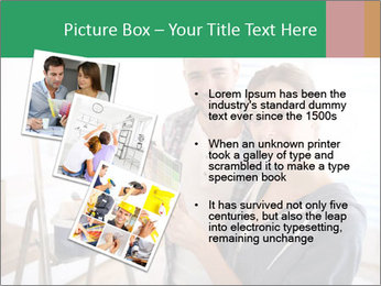 0000083296 PowerPoint Template - Slide 17