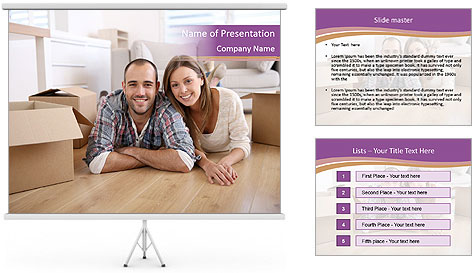 0000083297 PowerPoint Template
