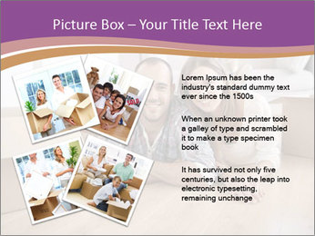 0000083297 PowerPoint Template - Slide 23