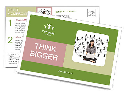 0000083299 Postcard Template